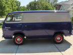Chevrolet Rally van 10