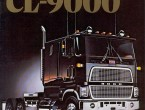 Ford CL 9000