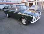 Ford Cortina Automatic