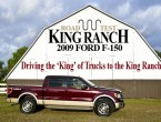 Ford F-150 King Ranch Edition