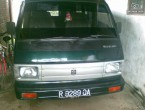 Suzuki Carry 1000