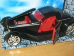 Ford Coupe Low Rider