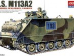 Ford M113A-2 Armoured Personel Carrier