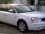 Ford Fivehundred