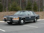 Ford Crown Victoria LTD