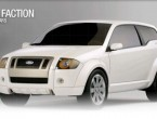 Ford Faction concept car