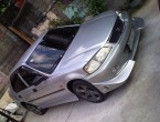 Honda City Type Z