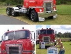 International Transtar CO4070A