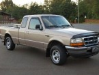 Ford RANGER SUPERCAB XLT