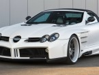 Mercedes-Benz SLR FAB Design