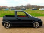 Fiat Cinquecento Pick-up