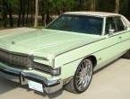 Mercury Grand Marquis Brougham