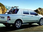 Ssangyong Actyon 20TDi 4WD