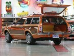Ford Pinto Squire