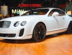 Bentley Continental Supersport