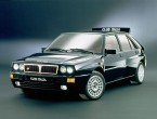 Lancia Delta HF Integrale Evolutione
