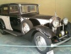 Rolls royce 20 HP Henry Binder Sedanca