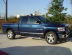 Dodge Ram 2500 Laramie Heavy Duty Quad Cab 4x4