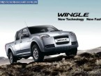 Great Wall Wingle CRDi 4x4