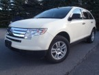 Ford Edge 35 SE AWD