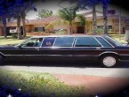 Ford LTD Limo