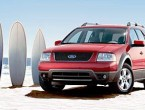 Ford Freestyle SEL AWD