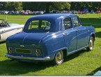 Austin A40 Cambridge