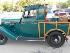 Ford Model Y Junior 2dr