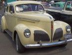 Studebaker Commander tourer