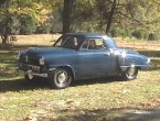 Studebaker Champion 2-dr 3-pas business coupe