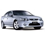 Ford Falcon XR6 Turbo FG series
