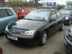 Ford Mondeo 20 i