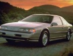 Ford Thunderbird SC