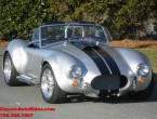 AC Cobra replica 351 cu in