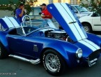AC Cobra replica 427 cu in