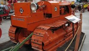 Allis-Chalmers Monarch Model 35K