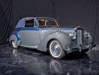 Alvis Drophead Coupe