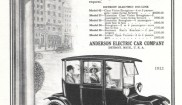 Anderson Electric Car Co Detroit Electric