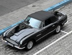 Aston Martin DB 6 Vantage Superleggera