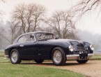 Aston Martin DB2 coupe