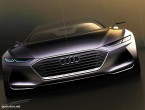 Audi Prologue Concept - 2014