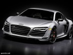 Audi R8 competition - 2015