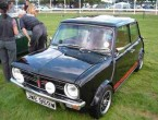 Austin Mini 1000 Clubman wagon