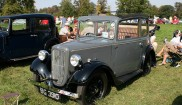 Austin Seven Pearl Cabriolet