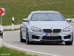 2014 BMW M6 Gran Coupe