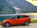 2015 BMW 2-Series Active Tourer