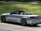 2015 BMW M4 Convertible Manual