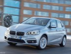 BMW 225xe Active Tourer - 2016