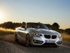 BMW 2-Series Convertible 2015