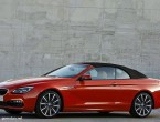 BMW 6-Series Convertible - 2015